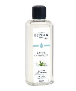 lampe berger huisparfum aloe vera water 500ml