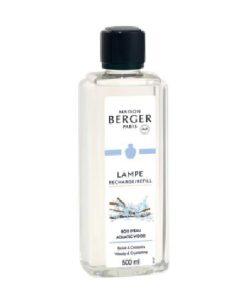 lampe berger huisparfum aquatic wood 500ml