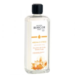 lampe berger huisparfum aroma d stress 1000ml