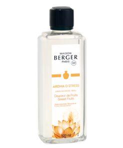 lampe berger huisparfum aroma d stress 500ml