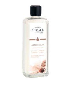 lampe berger huisparfum aroma relax 1000ml