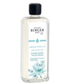 lampe berger huisparfum aroma wake up 1000ml