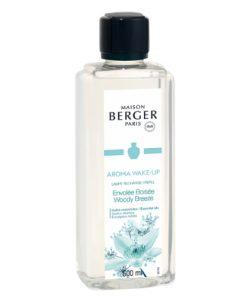 lampe berger huisparfum aroma wake up 500ml
