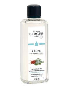 lampe berger huisparfum beneath the christmas tree 500ml