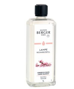 lampe berger huisparfum cherry blossom 1000ml