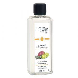 lampe berger huisparfum citrus breeze 500ml