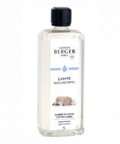 lampe berger huisparfum cotton caress 1000ml