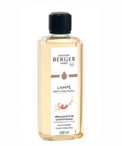lampe berger huisparfum exquisite sparkle 500ml