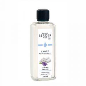 lampe berger huisparfum fresh linen 500ml