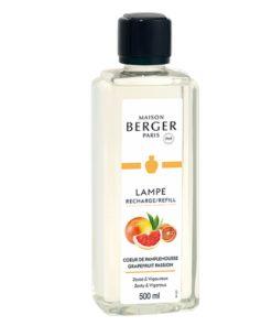 lampe berger huisparfum grapefruit passion 500ml