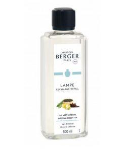 lampe berger huisparfum imperial green tea 500ml