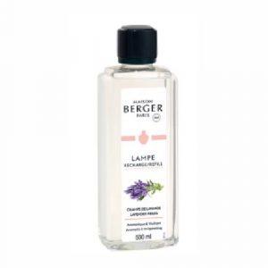 lampe berger huisparfum lavender fields 500ml