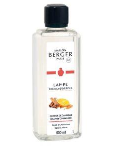 lampe berger huisparfum orange cinnamon 500ml