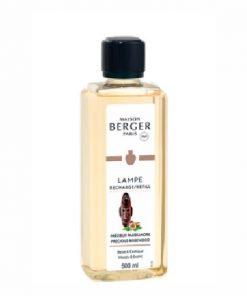 lampe berger huisparfum precious rosewood 500ml