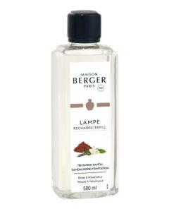 lampe berger huisparfum sandalwood temptation 500ml