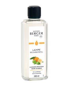 lampe berger huisparfum savory tangerine 500ml