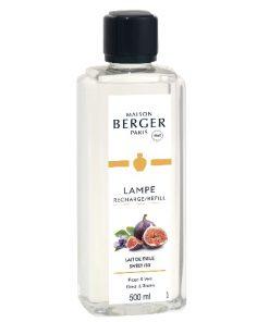 lampe berger huisparfum sweet fig 500ml