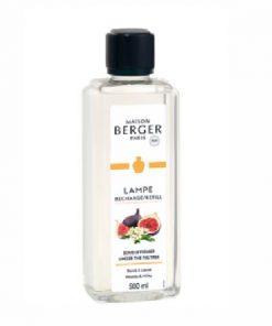 lampe berger huisparfum under the fig tree 500ml
