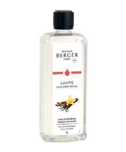 lampe berger huisparfum vanilla gourmet 1000ml