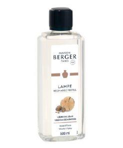 lampe berger huisparfum virgina cedarwood 500ml