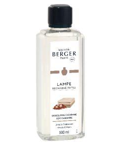 lampe berger huisparfum soft cashmere 500ml