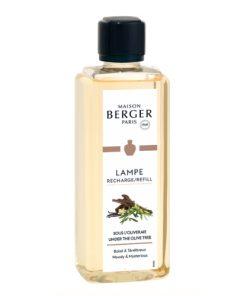 lampe berger huisparfum under the olive tree 1000ml